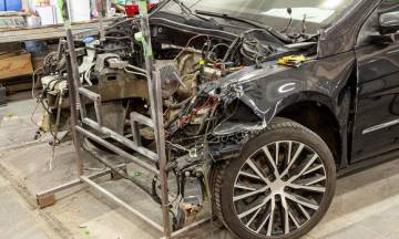 Accident Repair